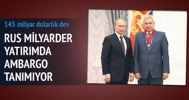 Rus oligark Edition'ı aldı