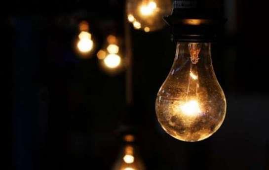İstanbul'da elektrik kesintisi!