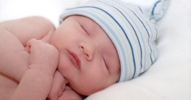 Bebeğiniz hafta sonu doğduysa dikkat!