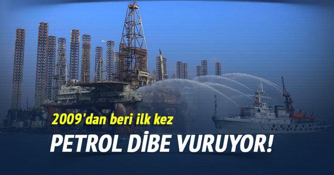 Brent petrol 40 doların altına düştü