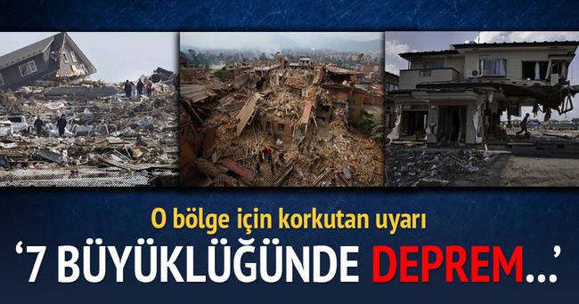 Prof. Dr. Bingöl: Elazığ'da 6.5-7.0 büyüklüğünde deprem olasılığı var