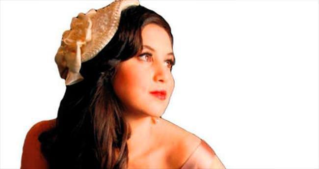 Cazın prensesinden yeni albüm: Colors