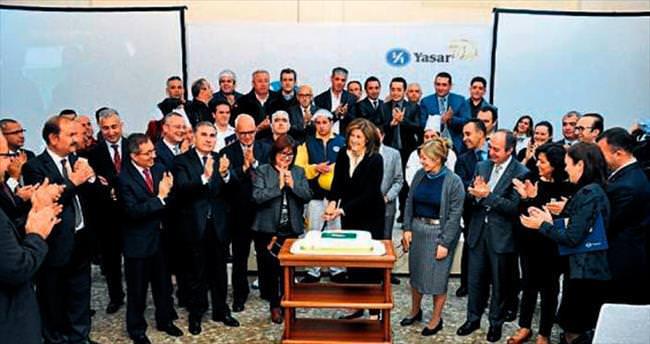 Sektörün öncüsü Pınar Et 30. yaşını coşkuyla kutladı