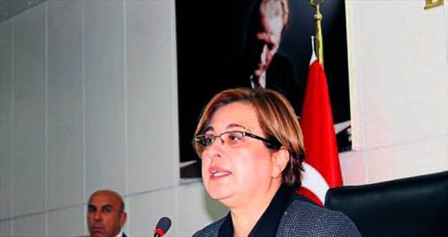 CHP'li üyelerden Pekdaş'a yine ret