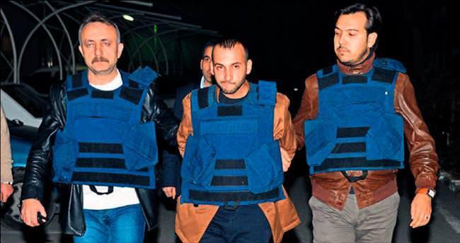 Bar cinayetine 3 müebbet hapis