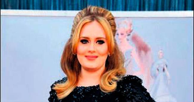Adele'in sözcüsü 'Ahmet Kaya' iddiasına suskun