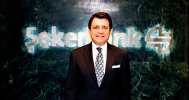 Şekerbank'tan BM ile çevre imzası
