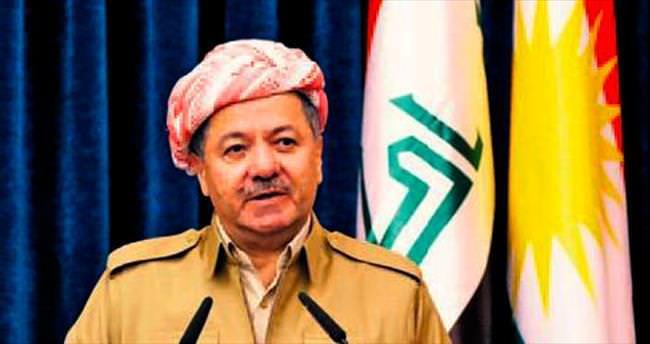 Barzani: Nöbet değişimi çok abartıldı