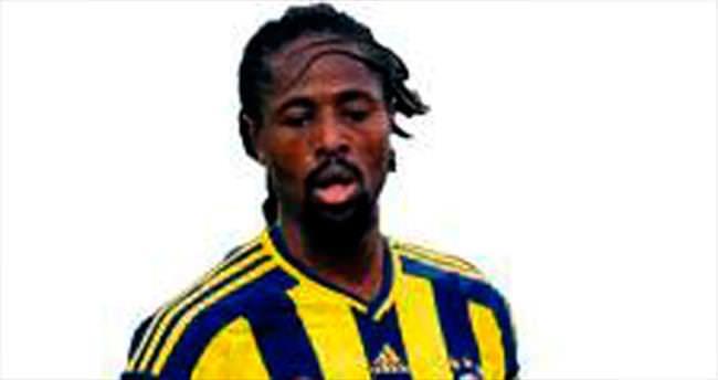 Abdoulaye Ba 1.5 ay sonra