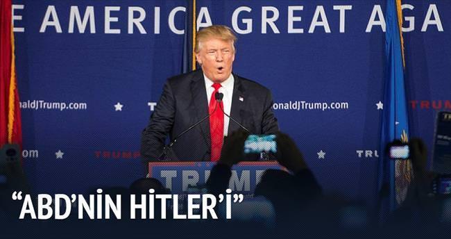 ABD'nin Hitler'i