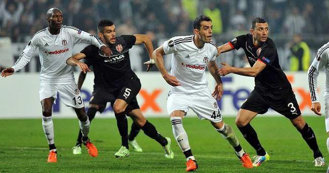Sporting Lizbon - Beşiktaş maçı ne zaman saat kaçta hangi kanalda?