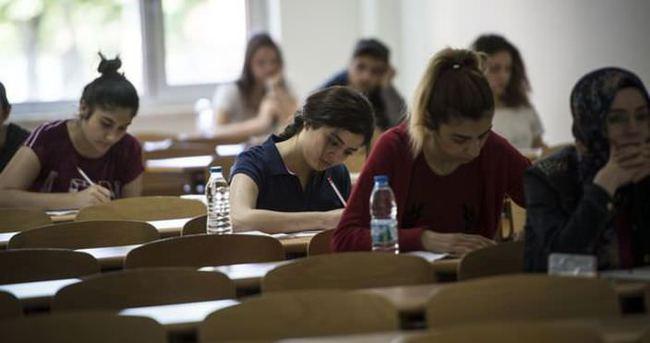 AÖF öğrenci giriş ekranı