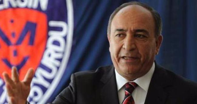 Süper Lig'de şaşırtan istifa