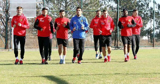 Eskişehirspor çıkış arıyor