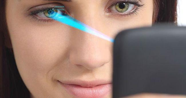 LG'den gözle kontrol edilebilen telefon: LG G5
