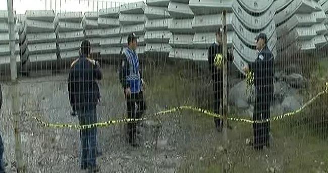 İstanbul'da çıplak kadın cesedi bulundu
