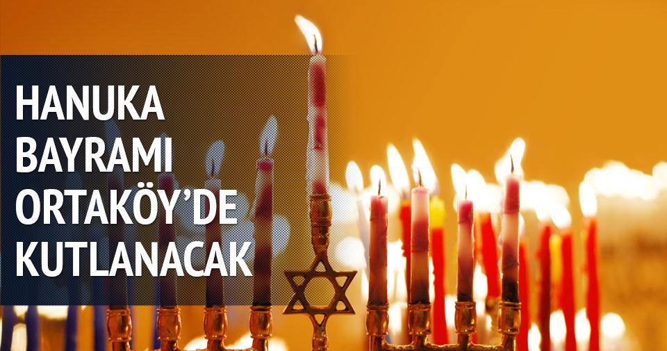 Türk Musevi Cemaati Hanuka Bayramı kutlaması yapacak