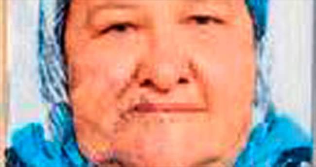 Yaşlı kadın ölü olarak bulundu