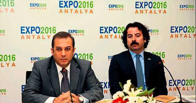EXPO da tramvay da yetişecek