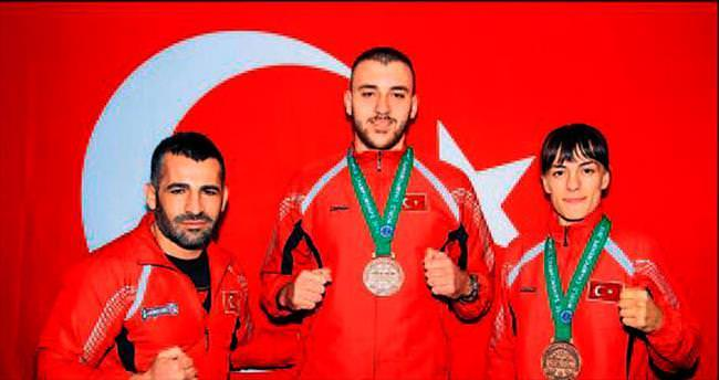 Antalya'nın gururları