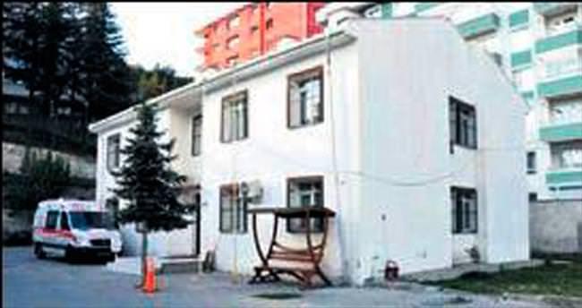 Kızılcahamam'a Ağız ve Diş Sağlığı Merkezi açıldı