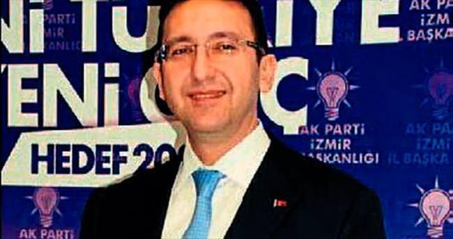 Turhan, Başbakan'a danışman oldu