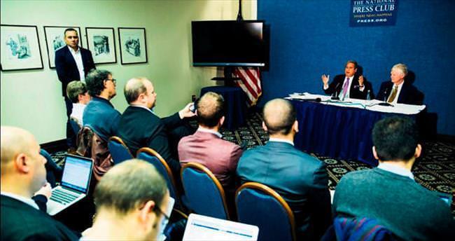 Gülen'e ABD'de 6 suçlamadan dava