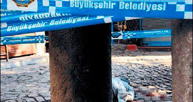 PKK, Elçi suikastını karartmaya çalışıyor