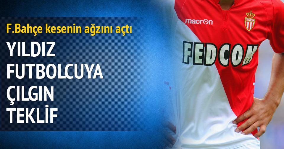Fenerbahçe kesenin ağzını açtı