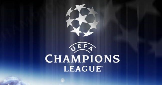 Şampiyonlar Ligi son 16'ya kalan takımlar