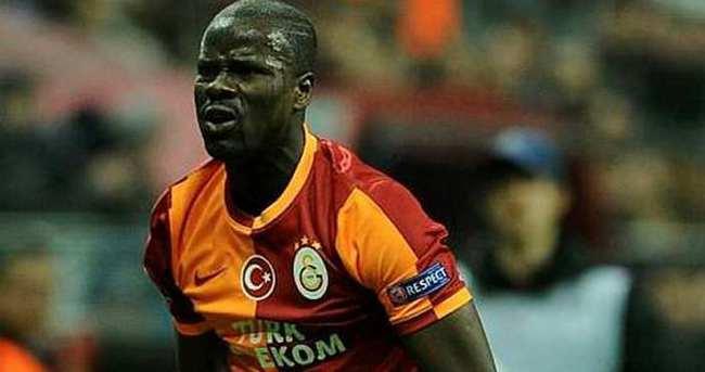 Karabükspor'dan Eboue açıklaması