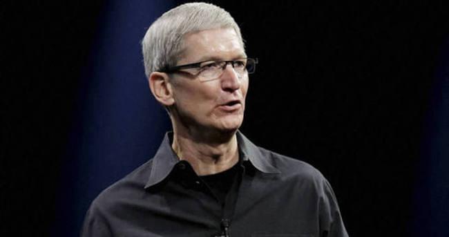 Apple, eleştirilere cevap verdi