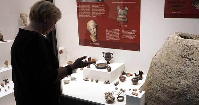 Hera tıp tarihine ışık tutuyor