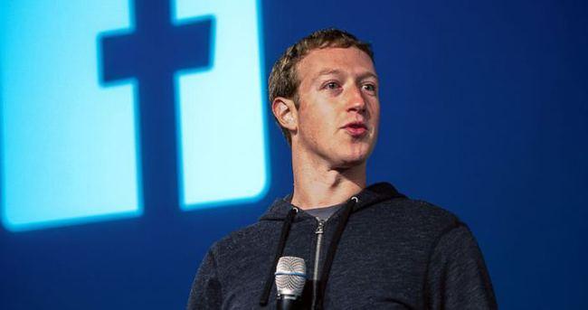 Facebook CEO'su Zuckerberg'den Müslümanlara destek!