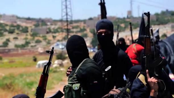 DAEŞ'in üç lideri Irak'ta öldürüldü