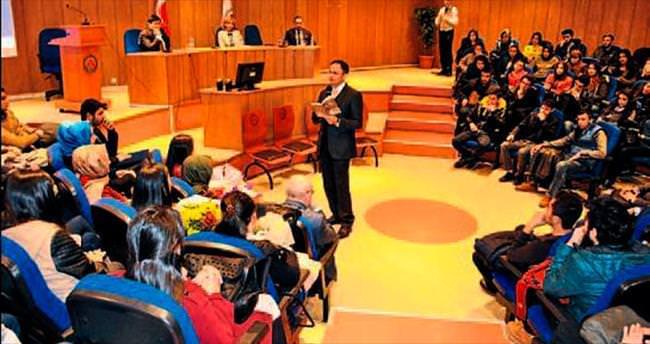Hukuk öğrencileri adliyeyi ziyaret etti