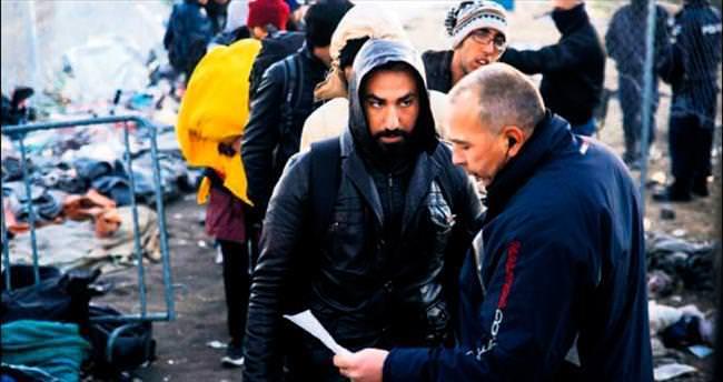 Göçmenlere saldırılar 10 kat arttı