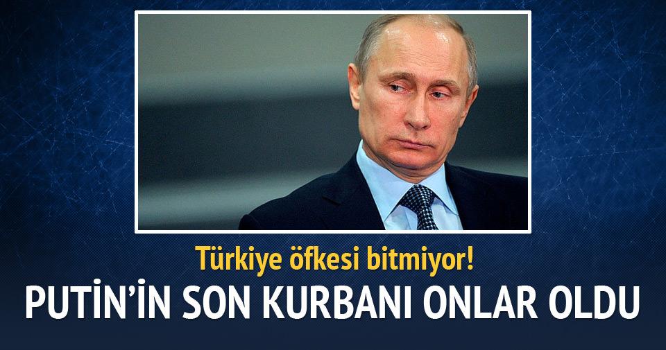 Putin'in son kurbanı Türk öğrencieleri oldu