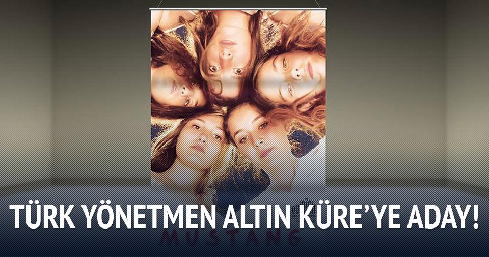 Türk yönetmenin filmi Fransa adına Altın Küre adayı