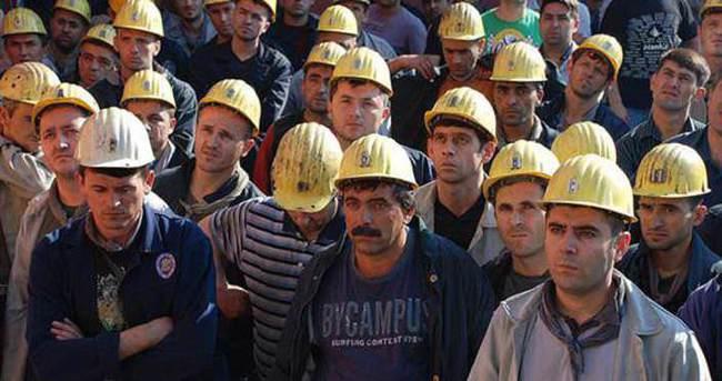 Taşeron işçilere kadro var mı?