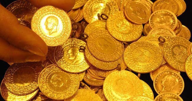 Çeyrek altın fiyatları ne kadar oldu? 11 Aralık 2015