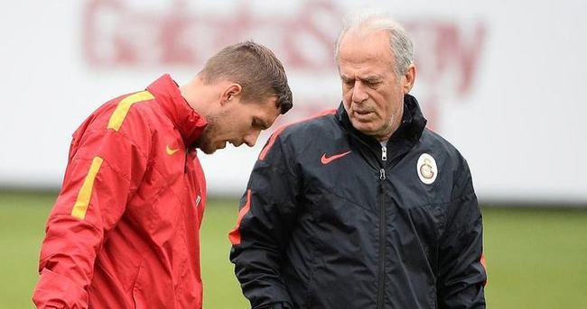 Mustafa Denizli'nin Beşiktaş üzüntüsü