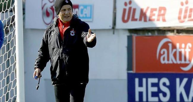 Trabzonspor, Sadi Tekelioğlu'na emanet