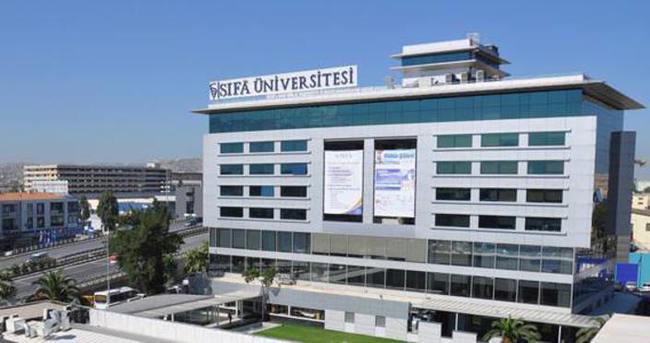 Şifa üniversitesi'nin 8 hastanesine kapatma kararı