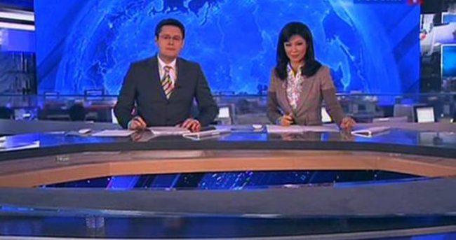 Rus gazeteciler sınır dışı edildi