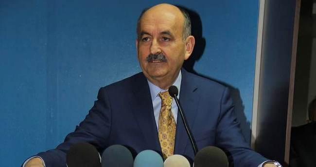 Sağlık Bakanı'ndan 'dolar' açıklaması
