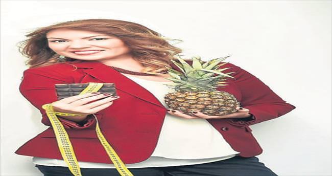 Kadınlar haftada en az 4 diyet yalanı söylüyor