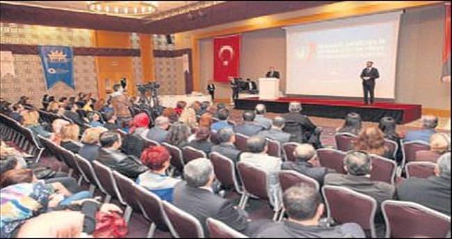 Engelsiz Antalya için tek yürek
