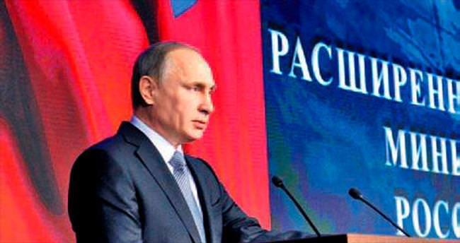 Uçağın kara kutusu Putin'in elinde kaldı