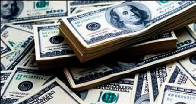 Dolar 2.97'ye dayandı petrol ve borsa düştü